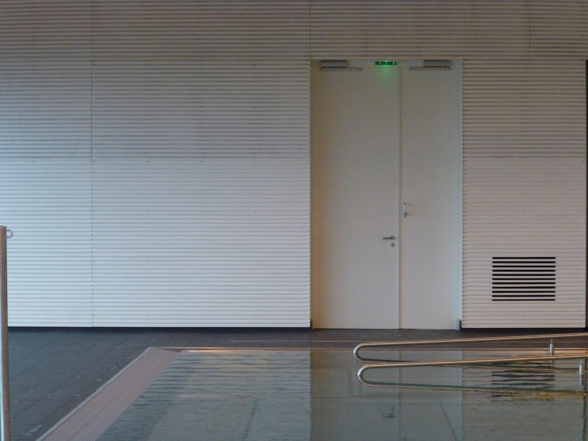 DOORTAL - Centre aqualudique - (6)