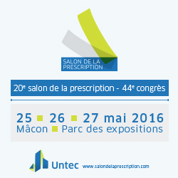 20e salon de la prescription
