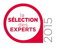 La sélection des experts 2015