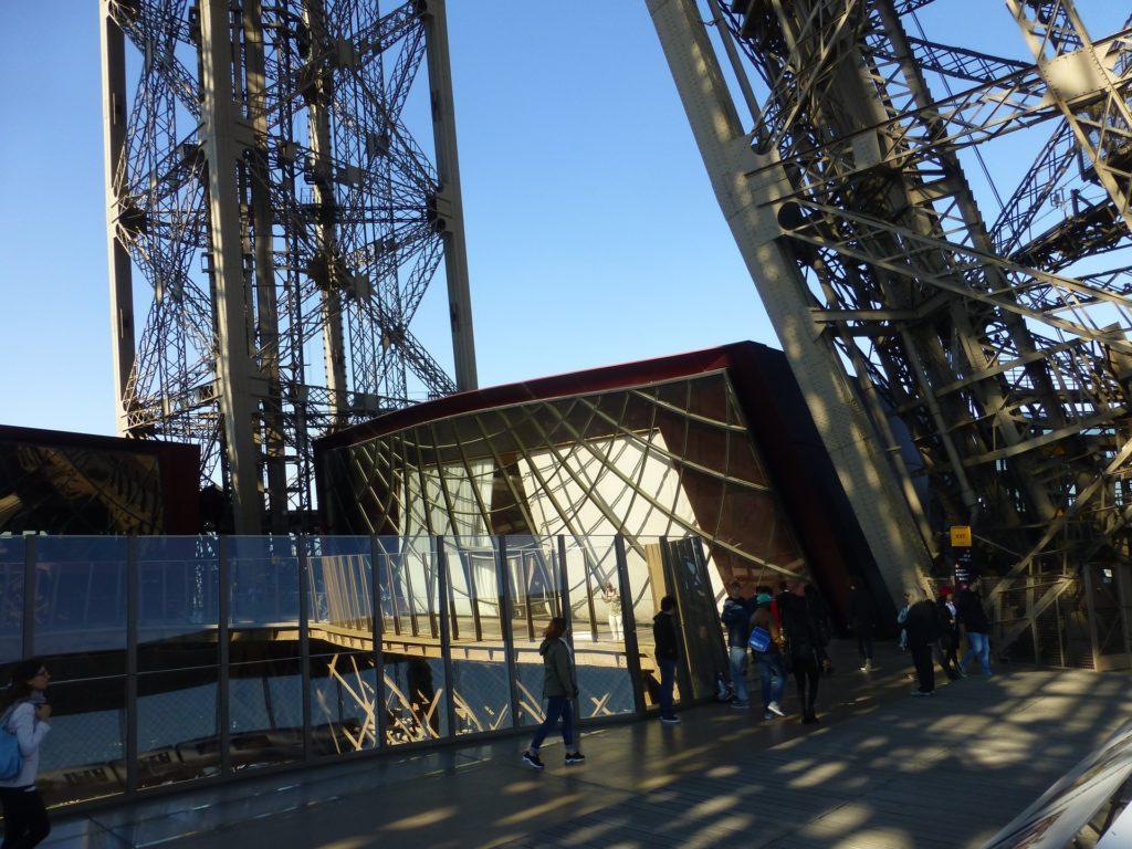 DOORTAL - Tour Eiffel - porte EI60