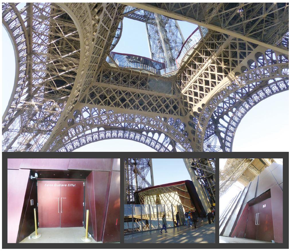 Photos Tour Eiffel