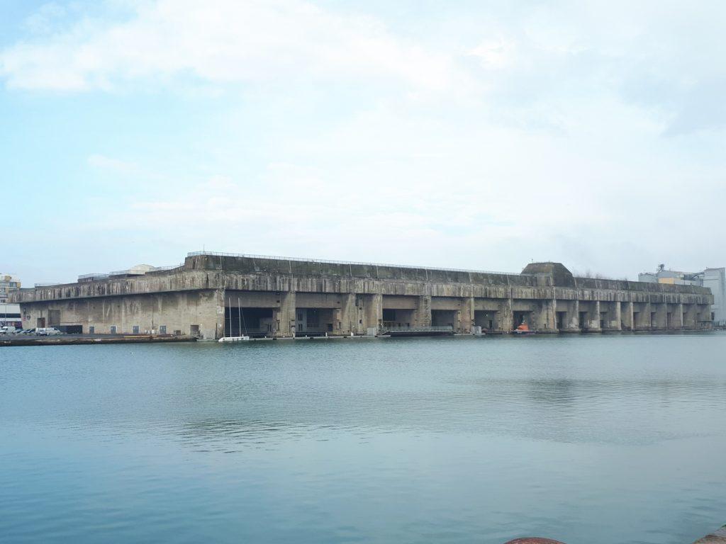 DOORTAL - Base sous marine (4)