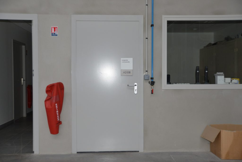 DOORTAL - Lycée isoplus