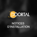 Notices d'installation