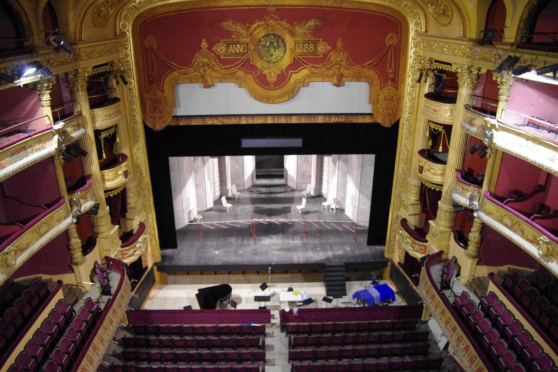 DOORTAL - Opéra comédie (6)