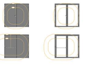 Nouvelles normes d'essais pour les portes anti-effraction